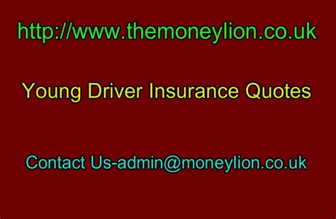 Insurance Quotes Drivers by New Driver Quotes Quotesgram