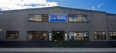 chester live rooms about the live rooms