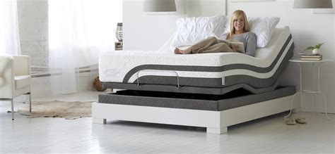 mantua adjustable bed mantua rize adjustable power base portland or mattress