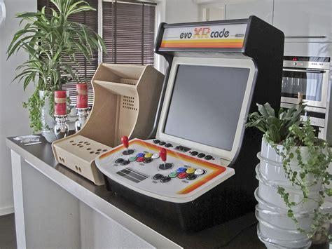 Bartop Machine Home Bartop Arcade Machines Cool Useful Dumb Unique