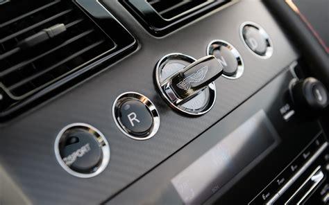 aston martin car key – Aston Martin Rapide Luxe Special Edition Revealed