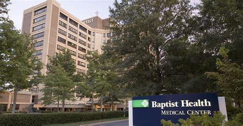 Baptist Hospital Detox Rock Ar by Baptist Health Center Fleming Companies