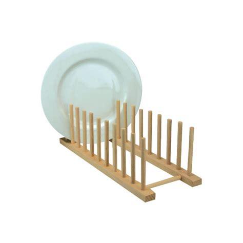 dish stand apollo wooden dish stand 40x15cm