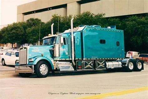 Big Rig Sleepers by 17 Images About Semi Truck Custom Big Rig Large Sleeper