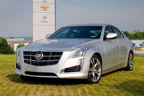 Cadillac Cts 2014 by 2014 Cadillac Cts Reviews And Rating Motor Trend