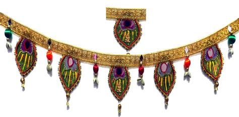 Handmade Torans - diwali decorations elitehandicrafts