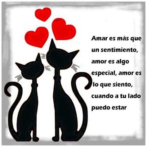 ver imagenes chistosos de amor hermosos dibujos de gatos de amor dibujos de gatos