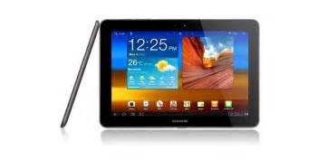 Samsung Tab 10 Gt P7500 samsung p7500 galaxy tab 10 1 3g tablet
