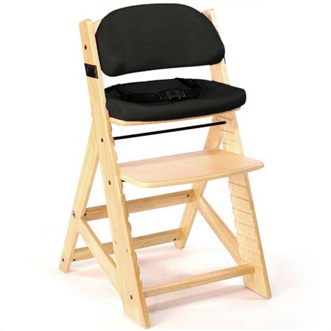 Height Right Chair by Keekaroo Height Right Chair Comfort Cushion