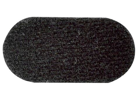 Velcro Pad velcro pad for wired microphone