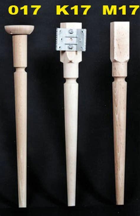 gambe in legno tornite per tavoli gambe per tavoli in legno tornito prodotti a l