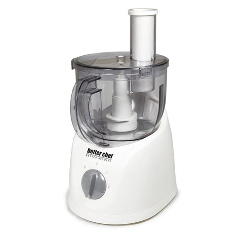 Food Blender Kmart Better Chef Healthpro Food Processor Appliances Small