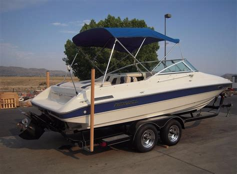 Reinell Cuddy Cabin by 1995 Used Reinell 240c Cuddy Cabin Boat For Sale 11 250