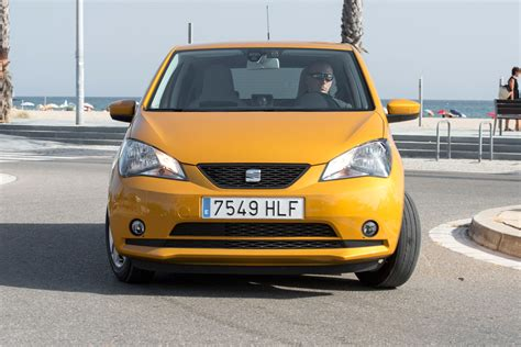 Doctor After Car 1 by Seat Mii Auto 5 Dr Pictures Auto Express