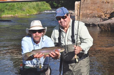 neil gorsuch fly fishing the allure of fishing the high country postindependent
