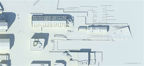 in plan high res site plan visualizing architecture