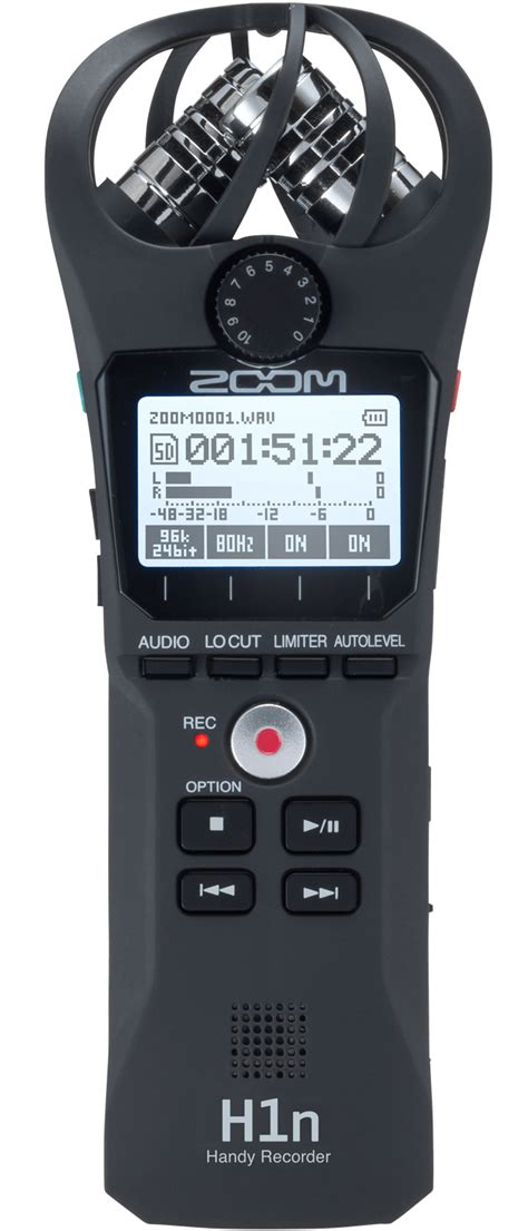 best handy recorder review zoom h1n handy recorder performer mag