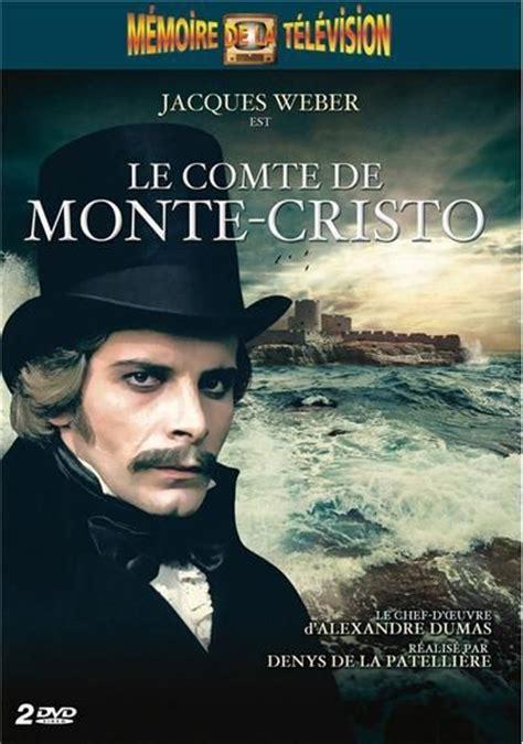le comte de monte cristo mme kotsalis le comte de monte cristo dvdtoile