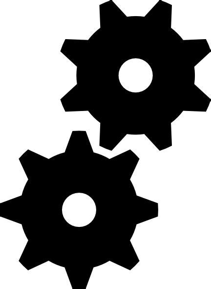 mechanics icon clip art  clkercom vector clip art