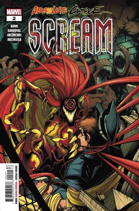 marvel preview absolute carnage scream  aipt