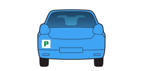 l plates and p plates everything you need to know