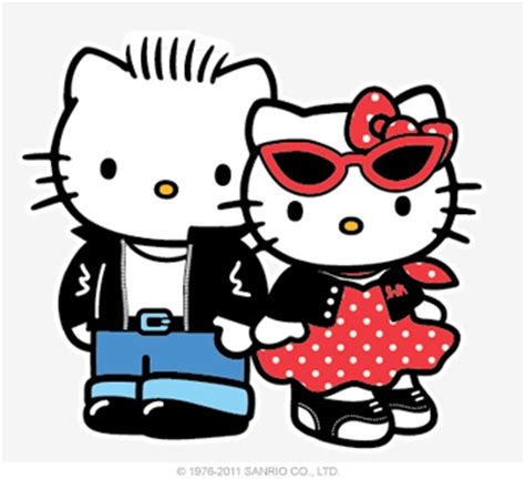 imagenes de hello kitty y daniel daniel dear darniel hello kitty kitty sanrio image