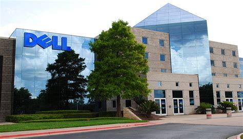 Dell Corporate Office by Dailytech Microsoft S Ballmer We Want To Quot Set A New