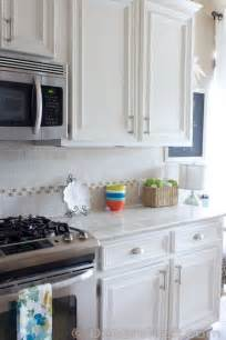 White Kitchen Cabinets Hardware Sherwin Williams Alabaster A White White