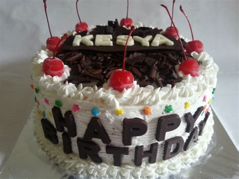 Spuit Pagar cara menghias kue ulang tahun supaya terlihat cantik dan menarik satu jam