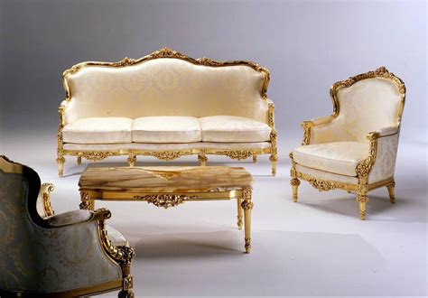 classic luxury sofas art 5200 luxury classic sofas sitting rooms idfdesign