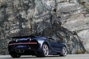 Bugatti Tire Price Bugatti Chiron S True Top Speed Limited By Current Tire