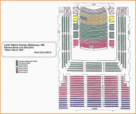 civic opera house seating civic opera house chicago il seating chart house plan 2017