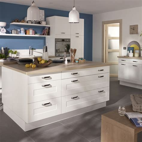 Plan De Travail Ilot Castorama 3459 by Cuisine Castorama Kadral Home Kitchens Dining Rooms