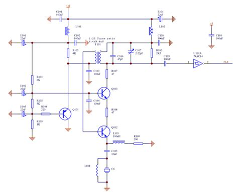 inductor oscillator chaotic oscillator inductor diode 28 images capacitance how to properly connect and drive