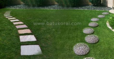 Gundu Kelereng Marble Besar Diameter 25 Cm stepping batu pijakan taman di jakarta bogor bsd gading serpong batu alam jakarta