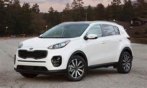 Kia Small Suv Compact Suv Buyer S Guide Kelley Blue Book