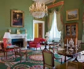 green room green room white house museum