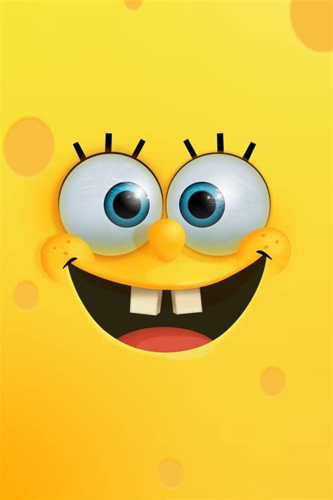 spongebob themes for iphone 4s spongebob wallpaper iphone wallpapersafari