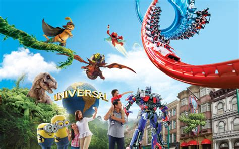 Gift Card To Universal Studios - up to 15 off passes and more at universal studios singapore exclusively with