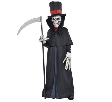 imagenes de halloween de la muerte disfraz de la muerte para ni 241 os y adolescentes halloween
