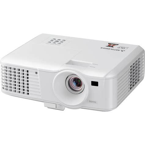 mitsubishi projector mitsubishi ex241u mobile xga dlp projector ex241u b h photo