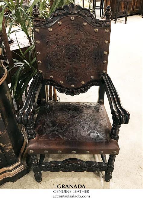 dining room chairs  mediterranean spanish hacienda