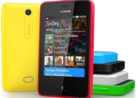 Hp Nokia Asha Saat Ini harga nokia asha 501 terbaru bulan februari 2014 teknoflas