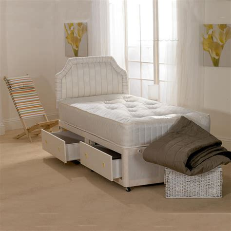 Headboards Cheap Prices by Amazing Value Deluxe Beds Chester Open Divan Bed