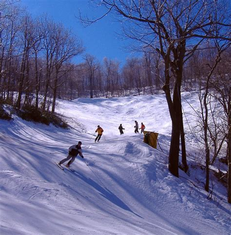 Blue Knob Mountain by Dcski Gathering At Blue Knob A Pictorial