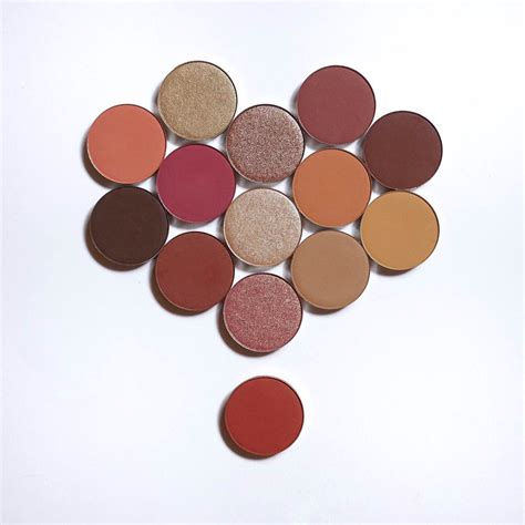 Colourpop Pressed Shadow colourpop pressed shadows flrncx dayre