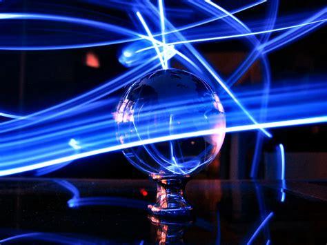 Electric Lighting by Soul Strange Glass Earth Globe Led Photo