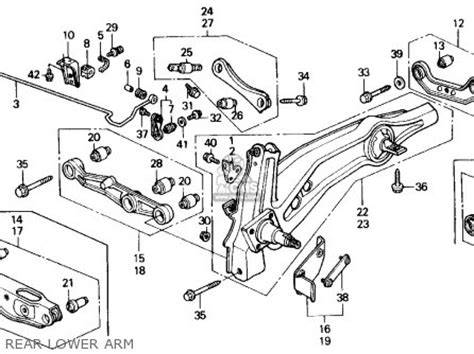 h22a4 engine diagram h22a4 wiring diagram
