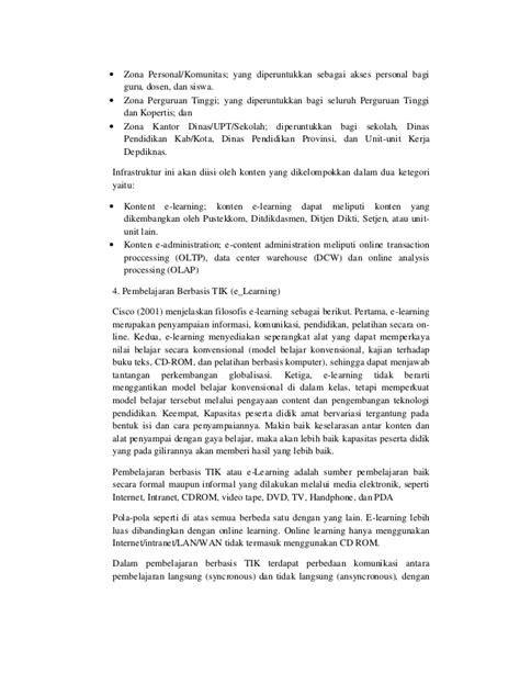Buku Murah Peran Strategis Perguruan Tinggi Dalam Peningkatan Gj pemanfaatan ict dalam pendidikan