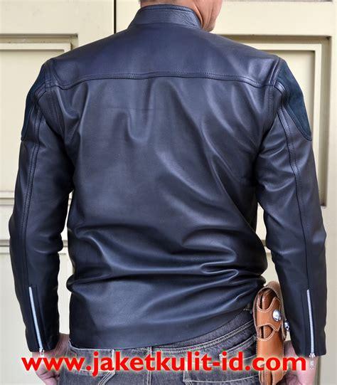 Jaket Ariel By Disto Bandung jaket kulit artis ariel noah replika jual harga